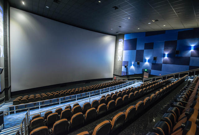 ABQ movie experience about to get much bigger ...