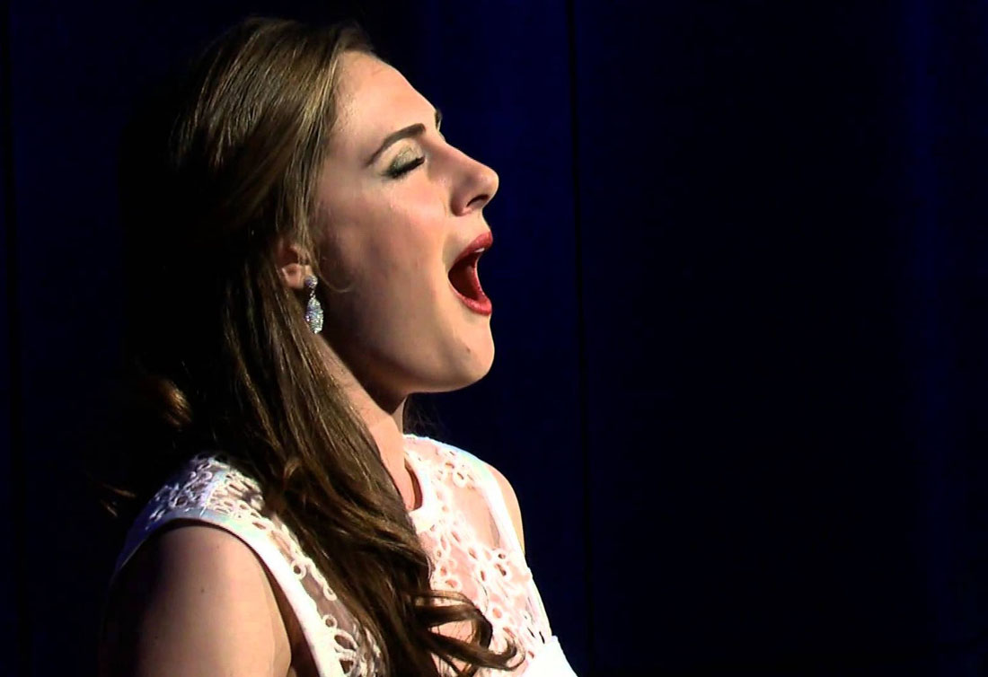 Soprano sings Handel's 'Messiah' for first time » Albuquerque Journal