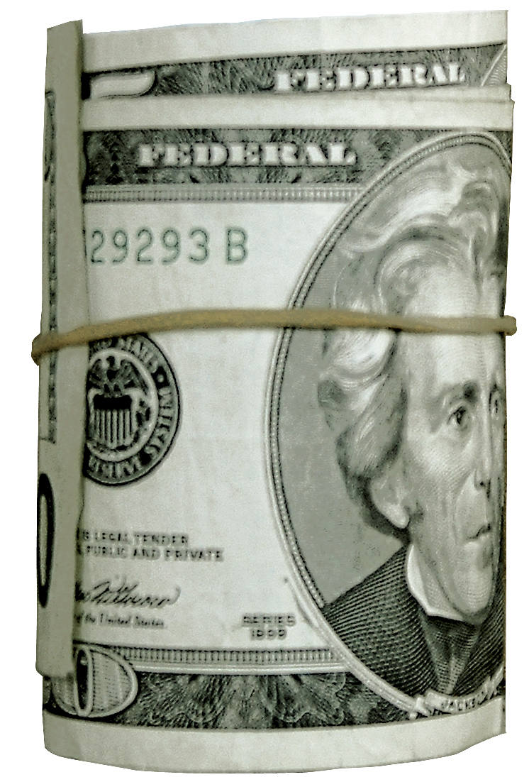 money you may be due an unexpected windfall from