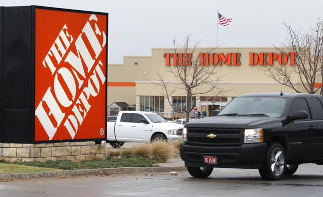 Man In Home Depot Fraud Gets 2 Years In Prison