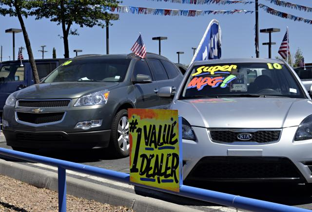 Used Cars In Albuquerque >> Abq Isn T Cheap For Used Cars Albuquerque Journal