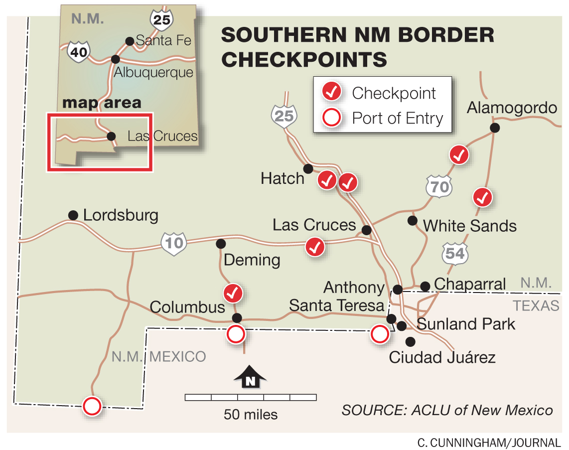 Report alleges \'abusive behavior\' by border agents ...