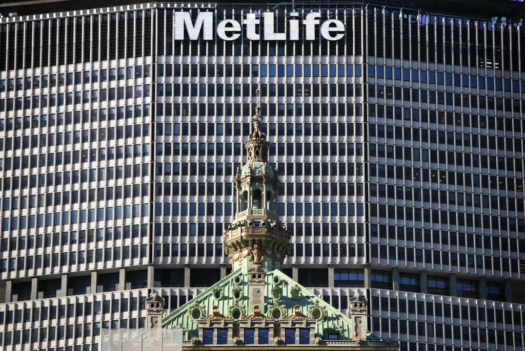 Metlife Life Insurance >> Metlife Known For Life Insurance May Part With Its Agents