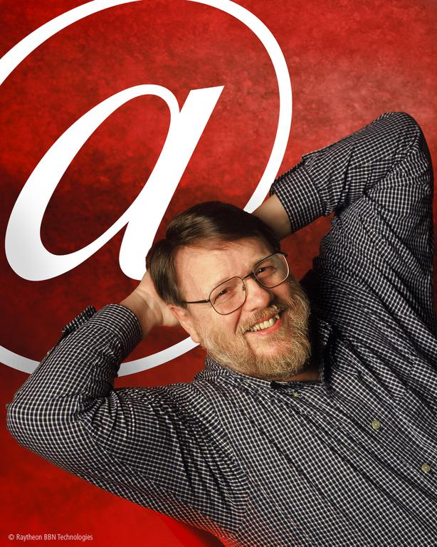 Ray Tomlinson Inventor Of Modern Email Dies