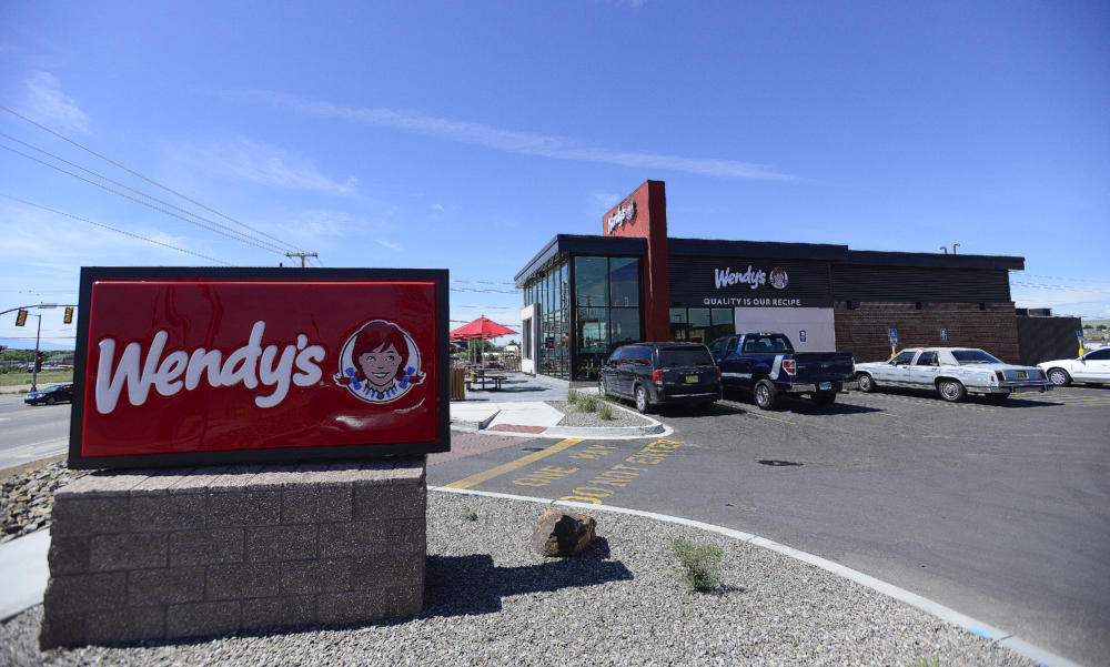 Many Wendy's outlets in NM hit by hackers | Albuquerque Journal