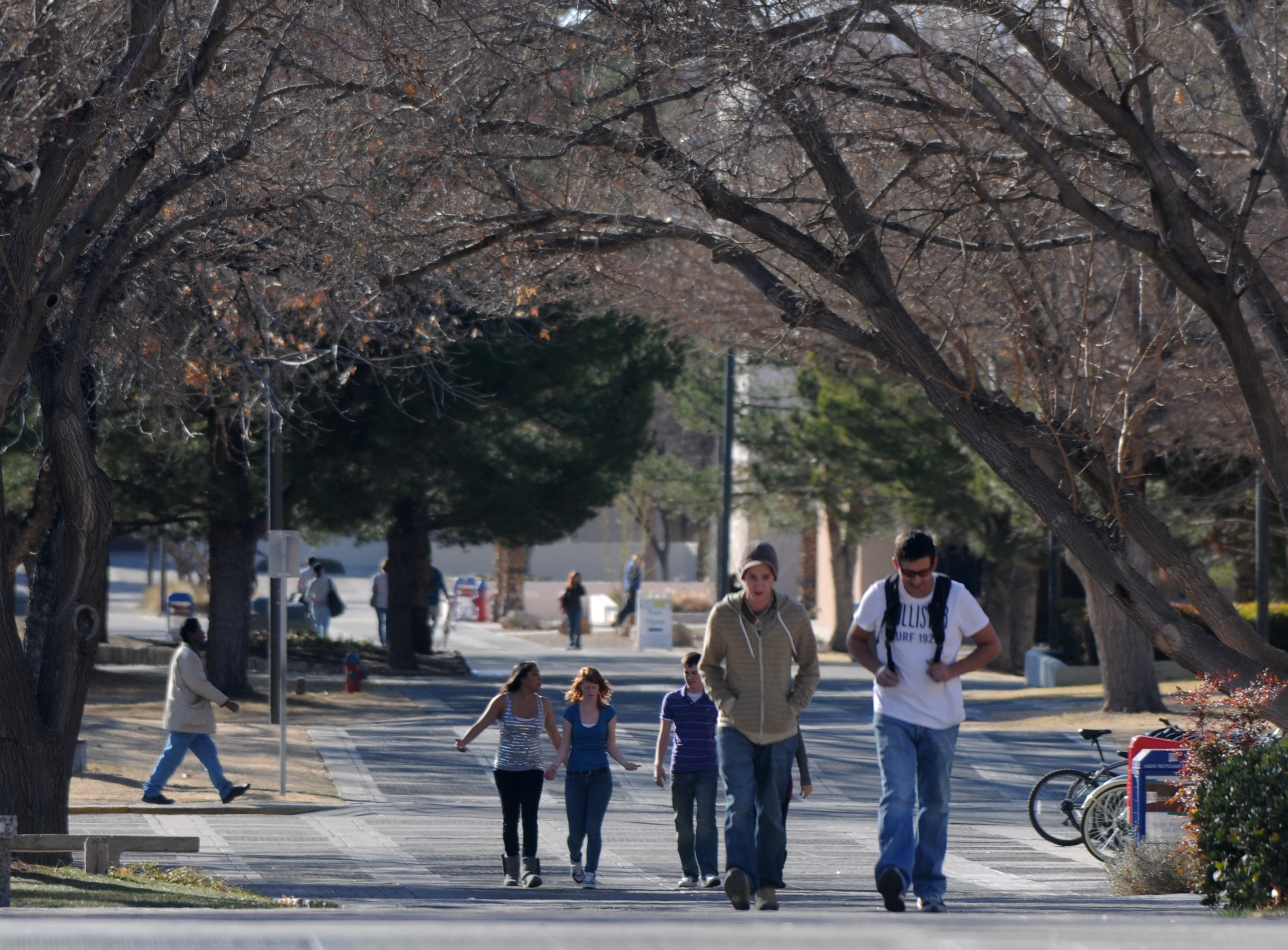 NMSU cutting over 120 faculty, staff positions » Albuquerque
