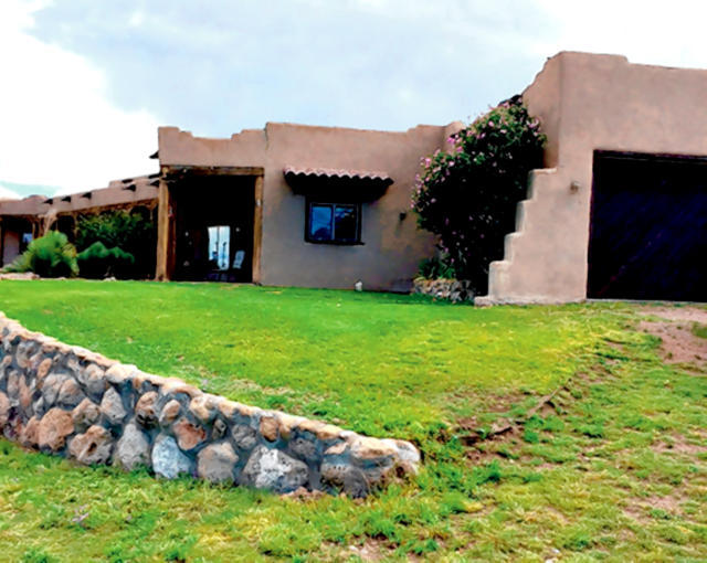 A Western Way Of Life: Enjoy A Taste Of Ranch Living At Concho Hills Near  Magdalena