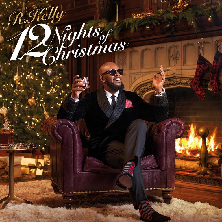 Garth Brooks Christmas Album.Get In The Holiday Mood With Garth Brooks R Kelly And More