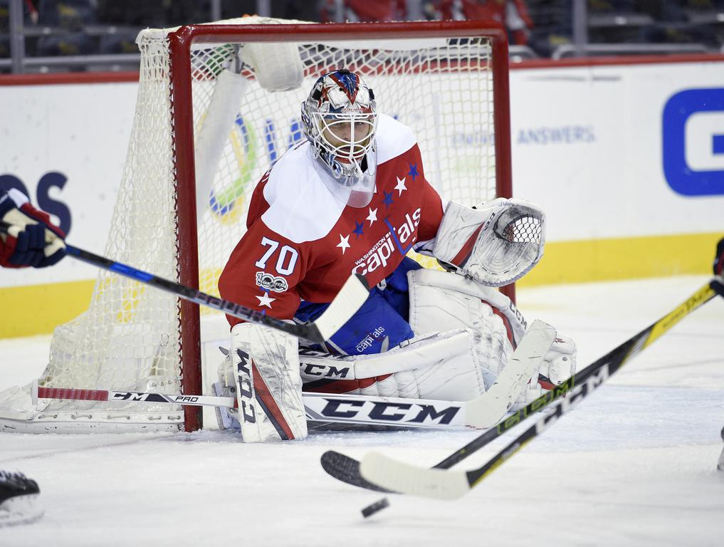 Short Side Goals On The Rise As Shooters Adjust To Goalies Albuquerque Journal