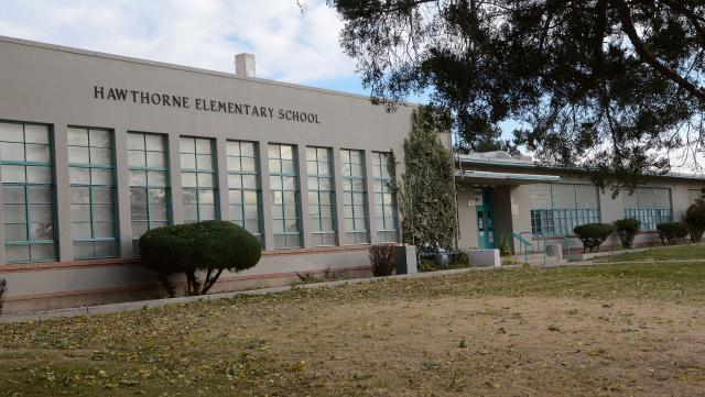 APS reviewing next steps for Hawthorne Elementary School
