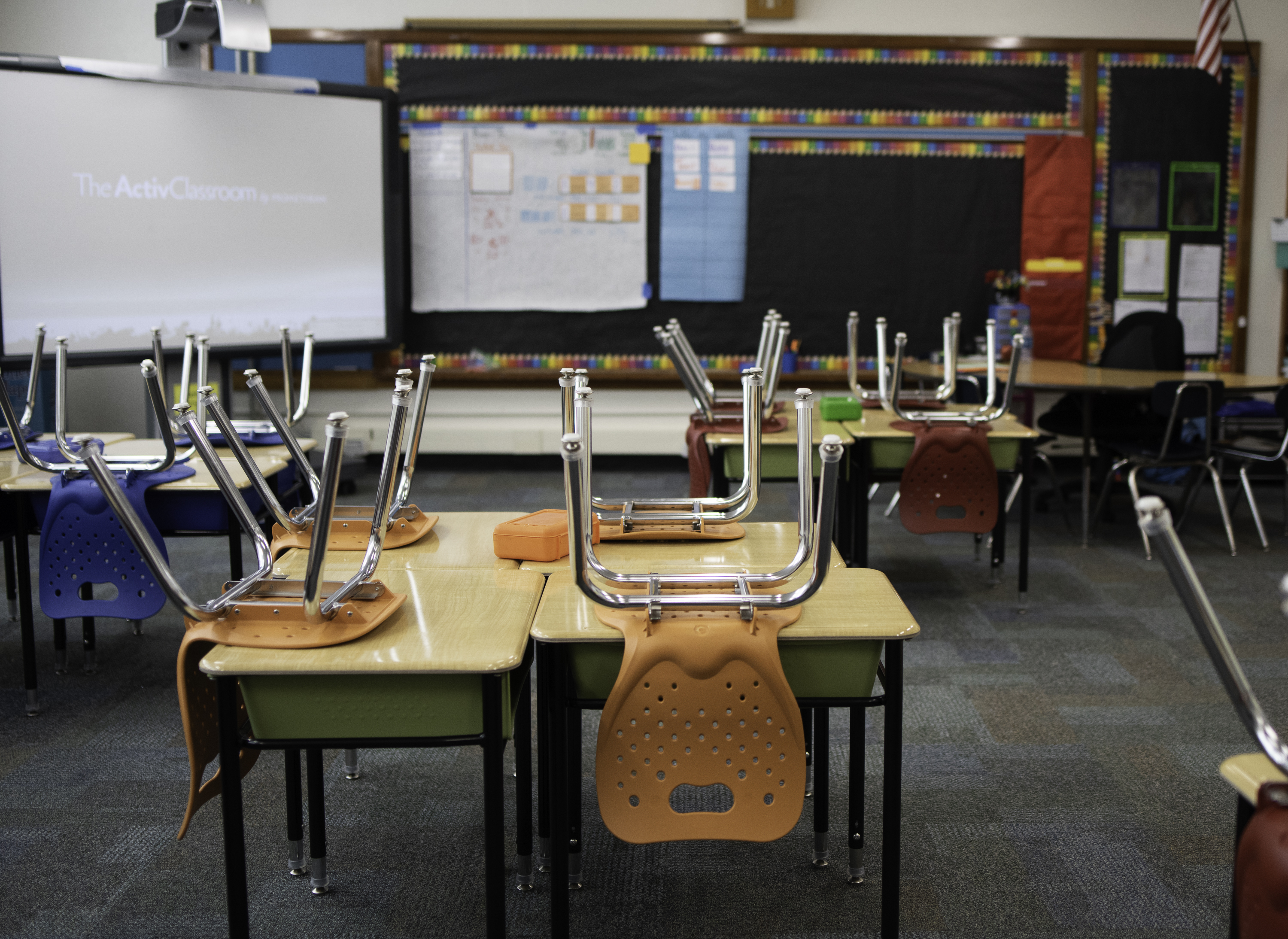 Report Supply Of Special Ed Teachers On >> Large Number Of New Mexico Teacher Vacancies Called A