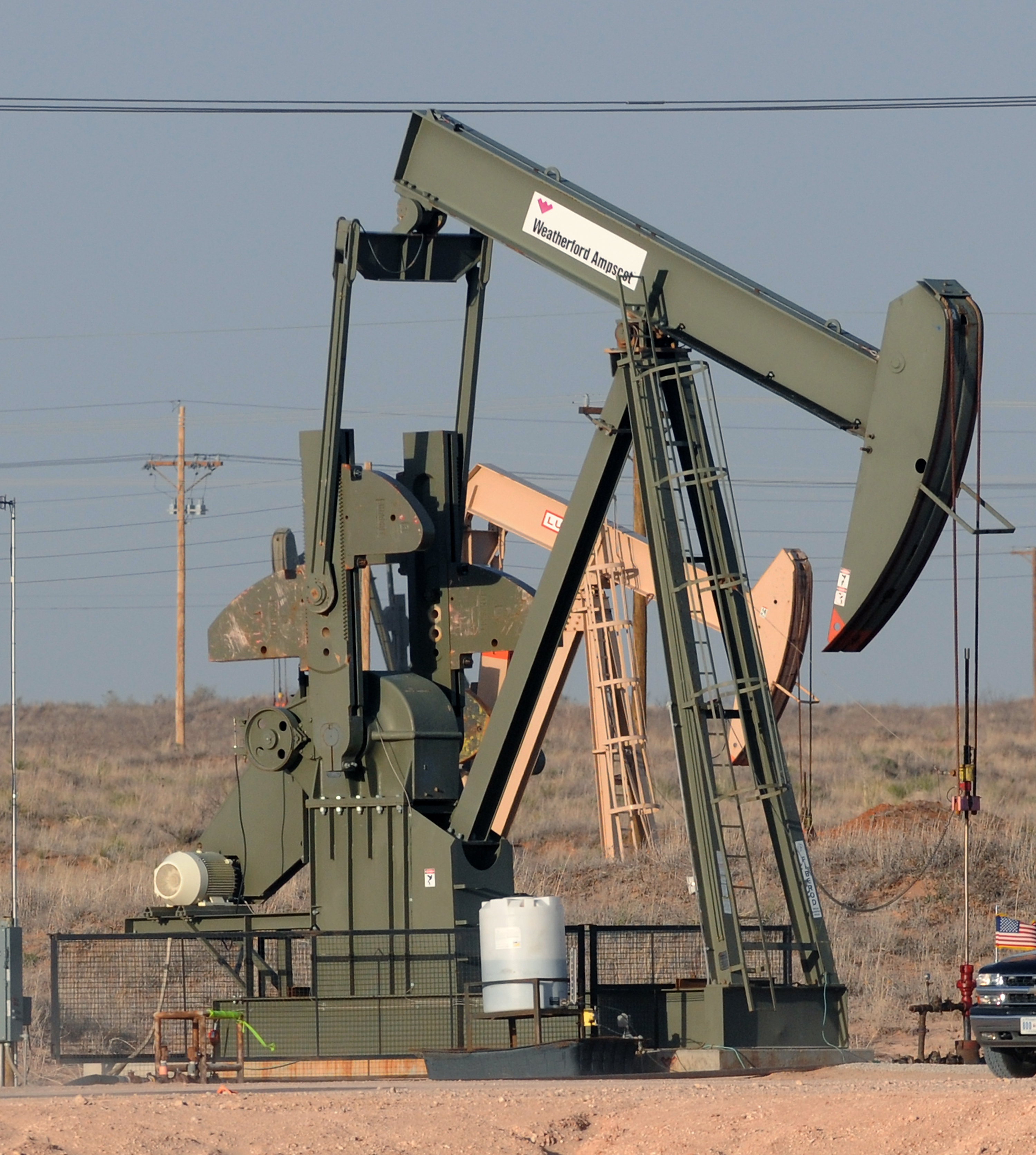 Oil production in Permian booming, but uncertainty surfaces