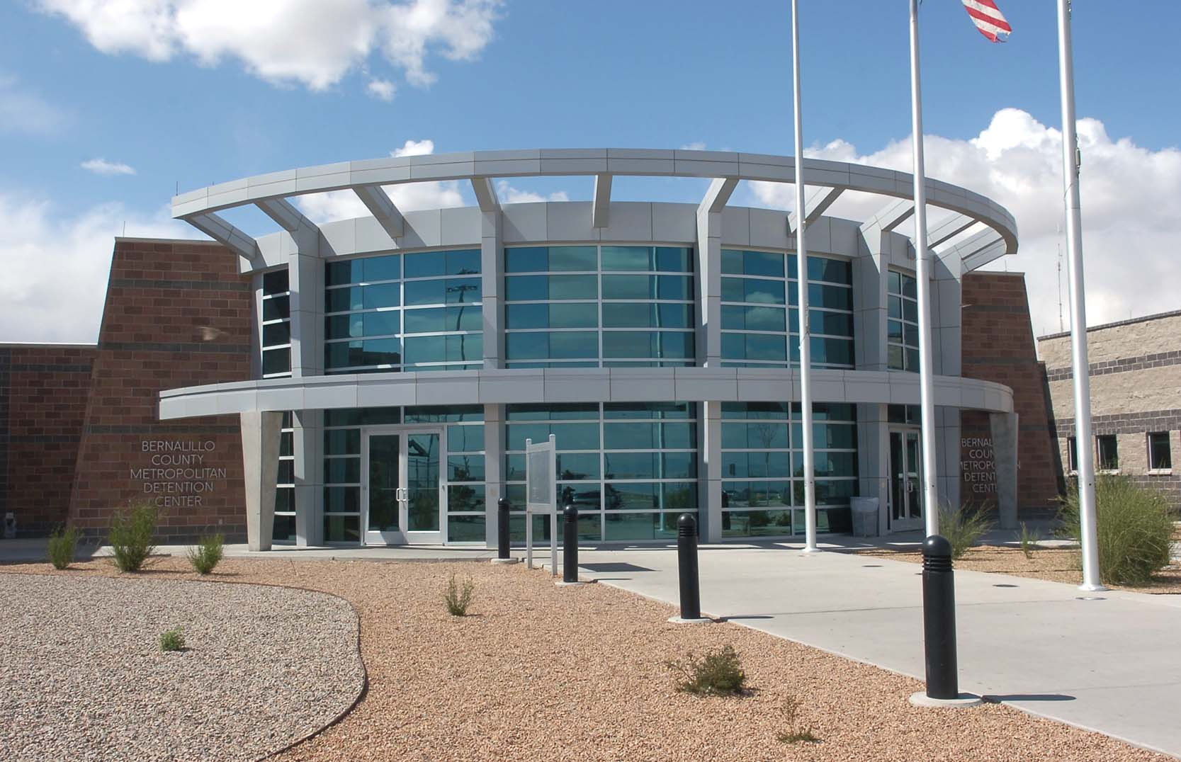 bernallilo county courthouse adult detention records