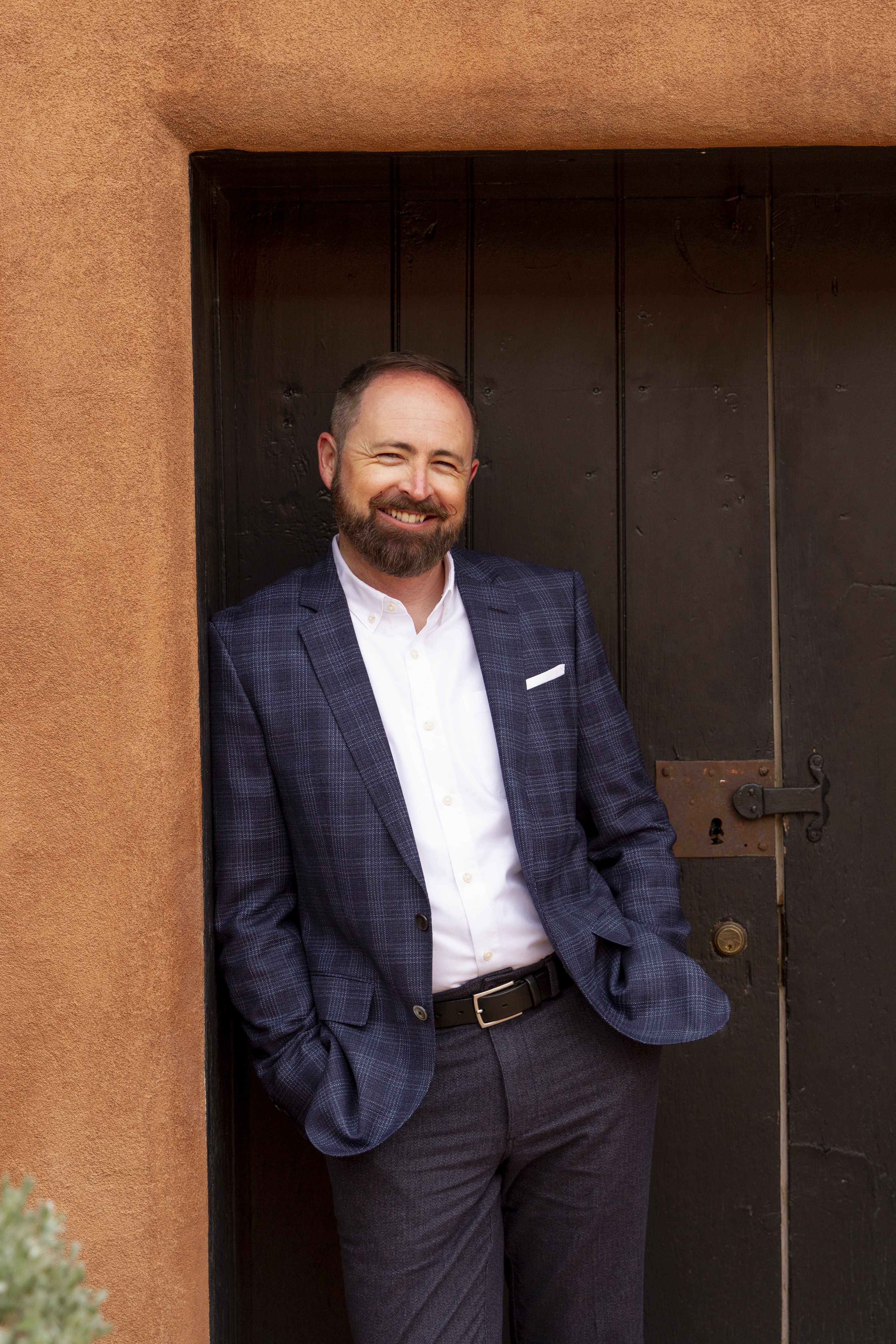 O'Keeffe Museum names new permanent director » Albuquerque Journal