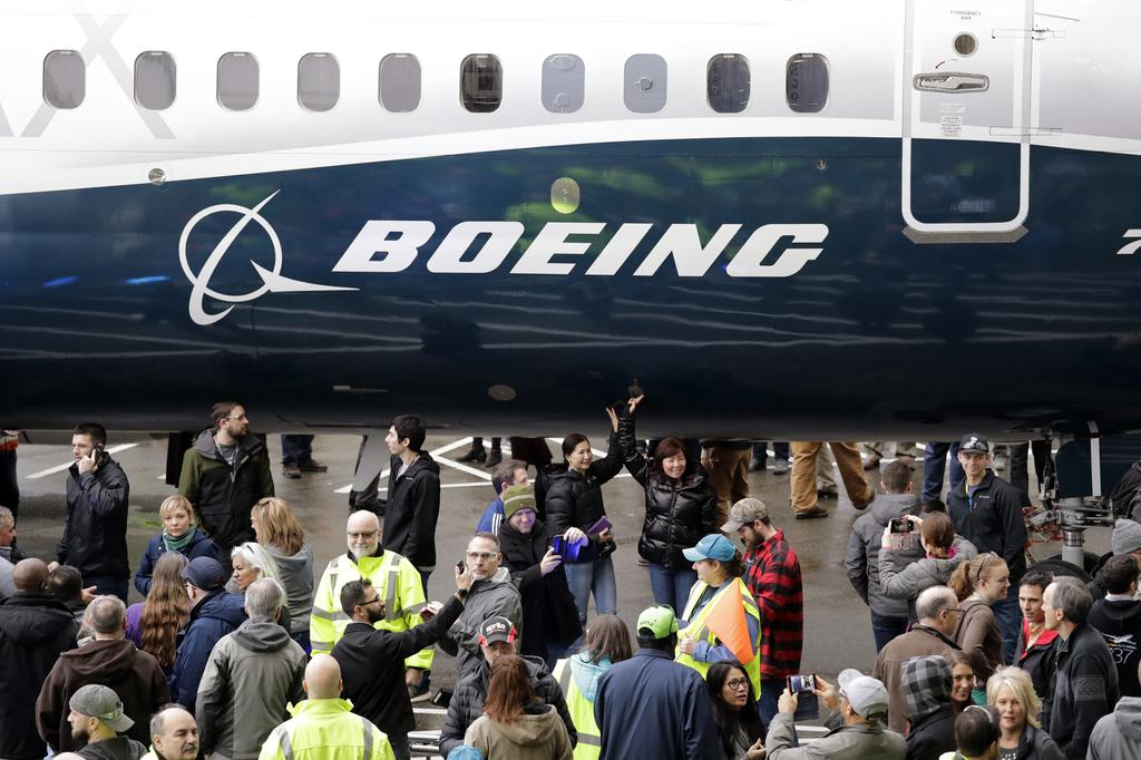 Boeing Payday Calendar 2021 Boeing to pay $100 million to crash families, communities
