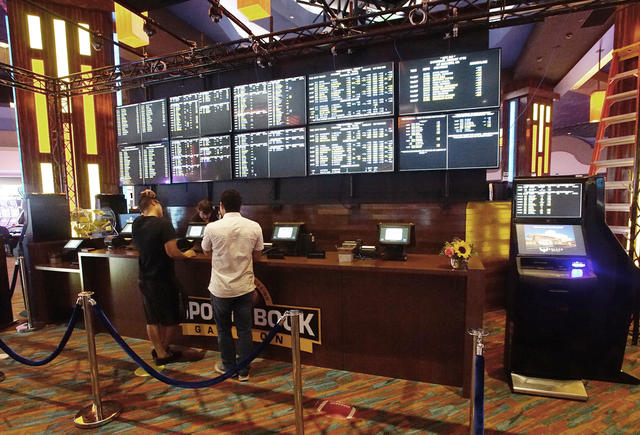 Grammer: Allowing Lobo, Aggie wagering is a good bet