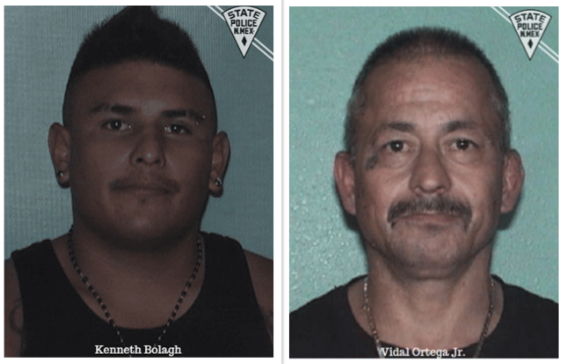 State Police arrest 2 in Valencia County homicide case