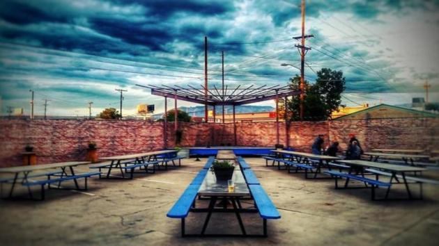 Rio Bravo Brewing Co. celebrates 4 years with party tonight