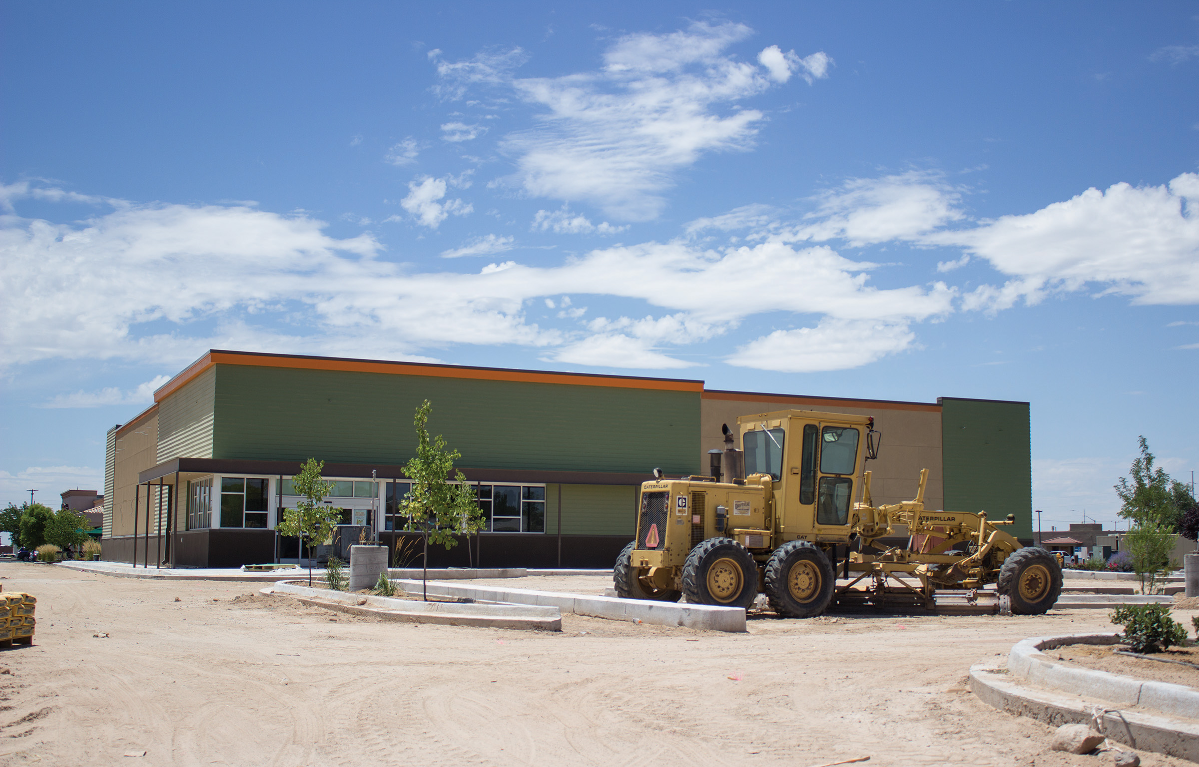 Coming In August Natural Grocers Albuquerque Journal
