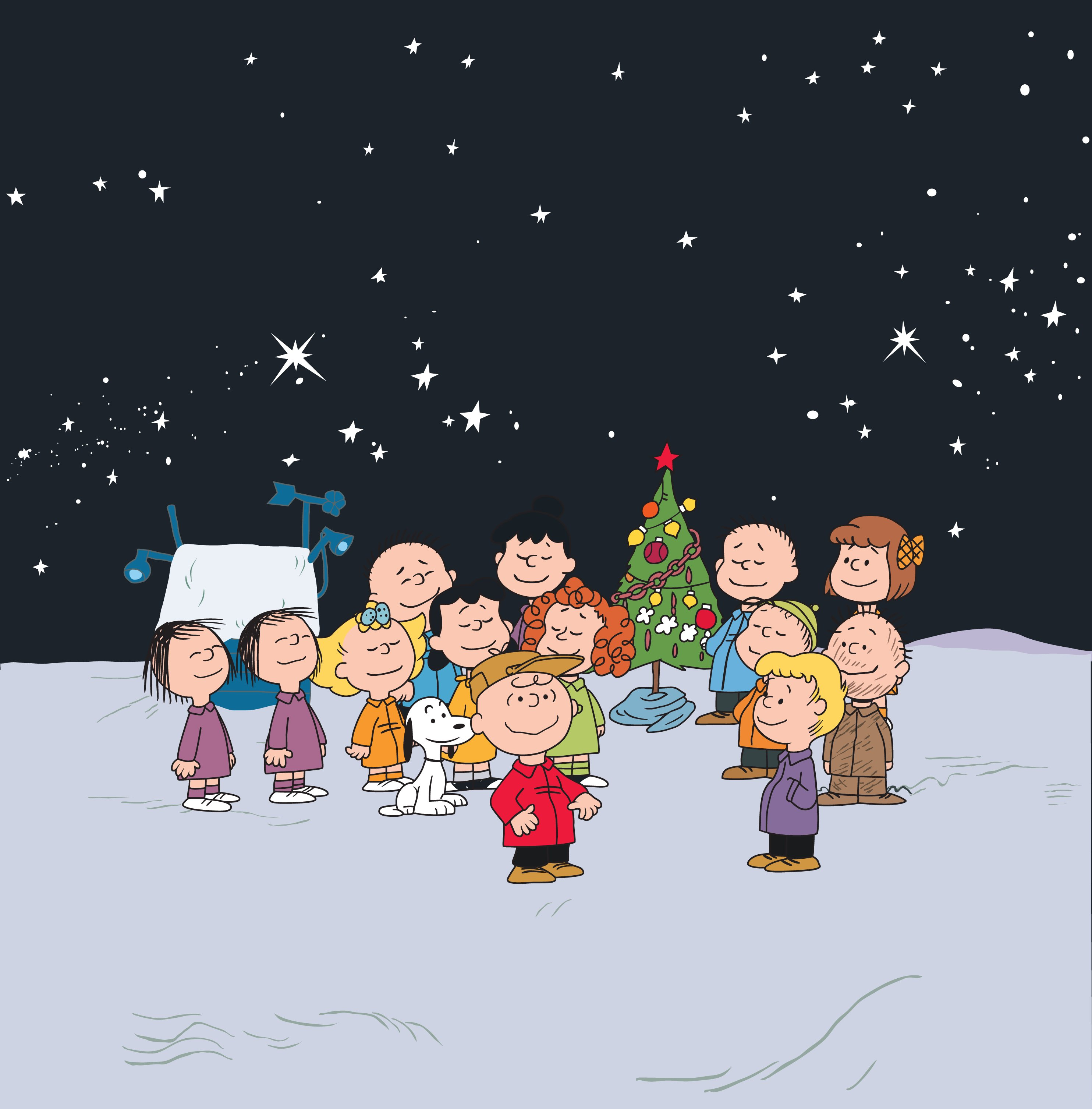 2021 Charlie Brown Christmas Airs When Holiday Classic Returns A Charlie Brown Christmas Is Back On Broadcast Tv At Pbs On Dec 13 Albuquerque Journal