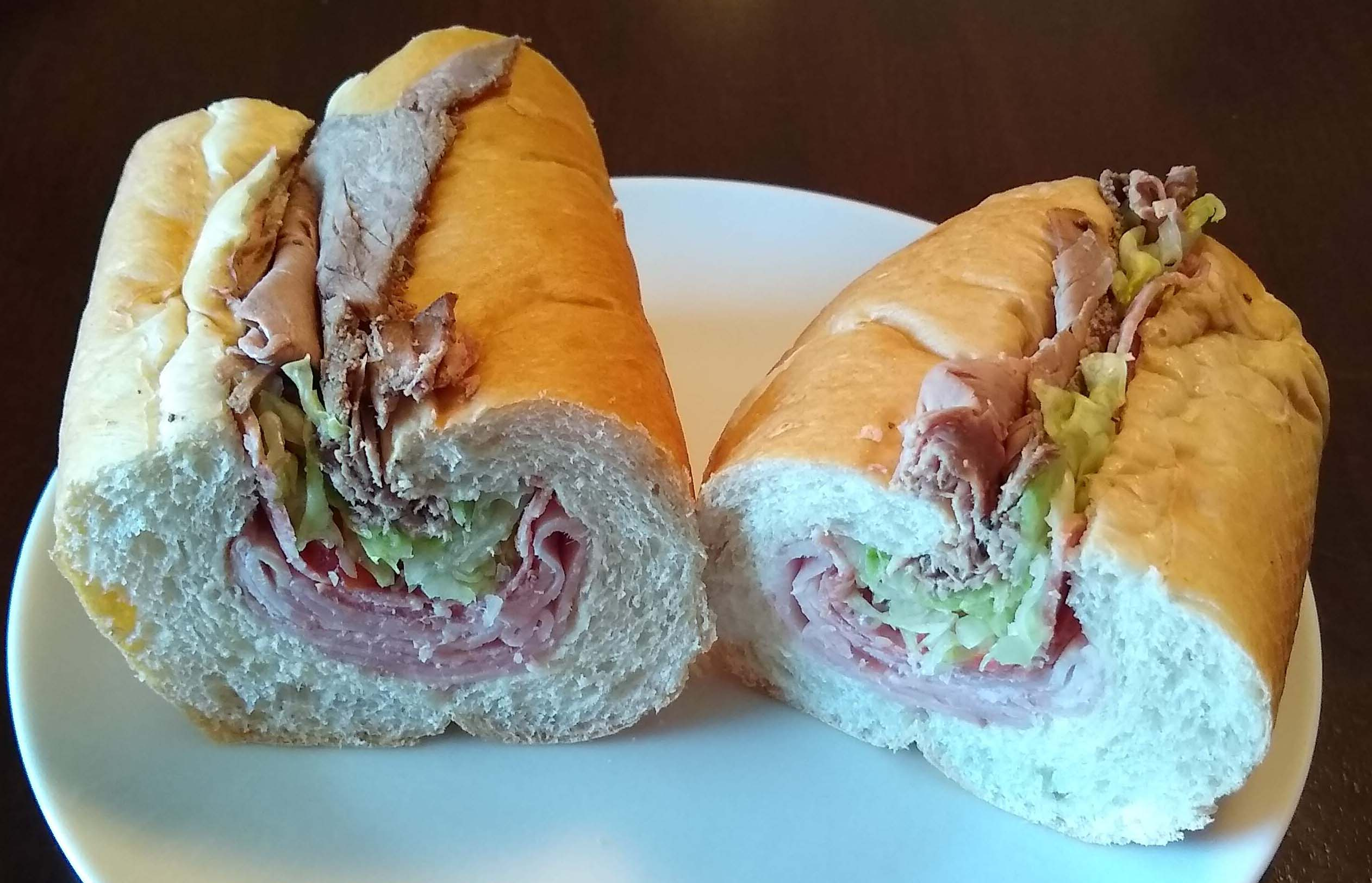 Taste of the Big Apple: Alicea's deli offers outstanding bagels, New York-style subs