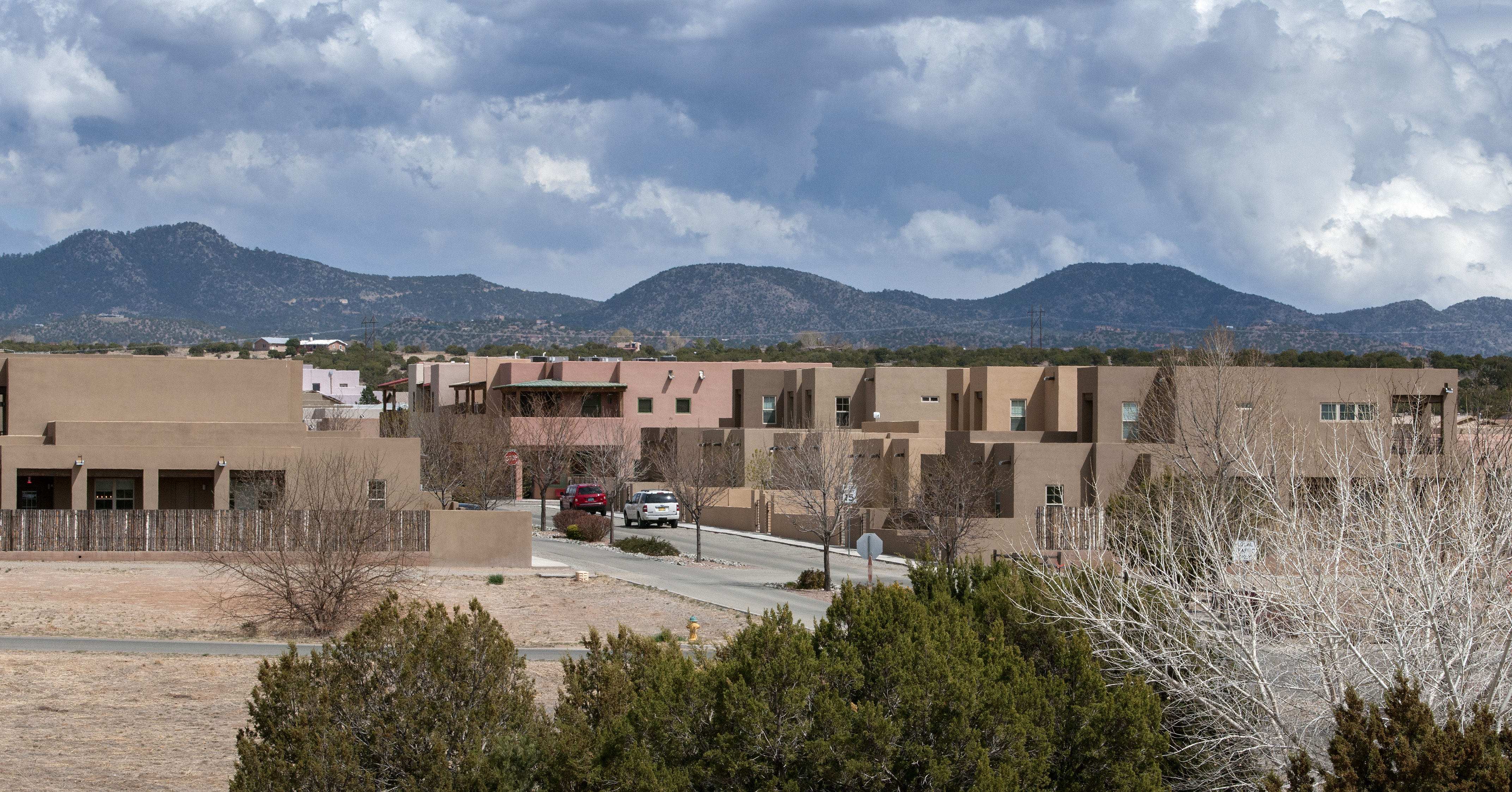 Santa Fe County developments will add to housing stock