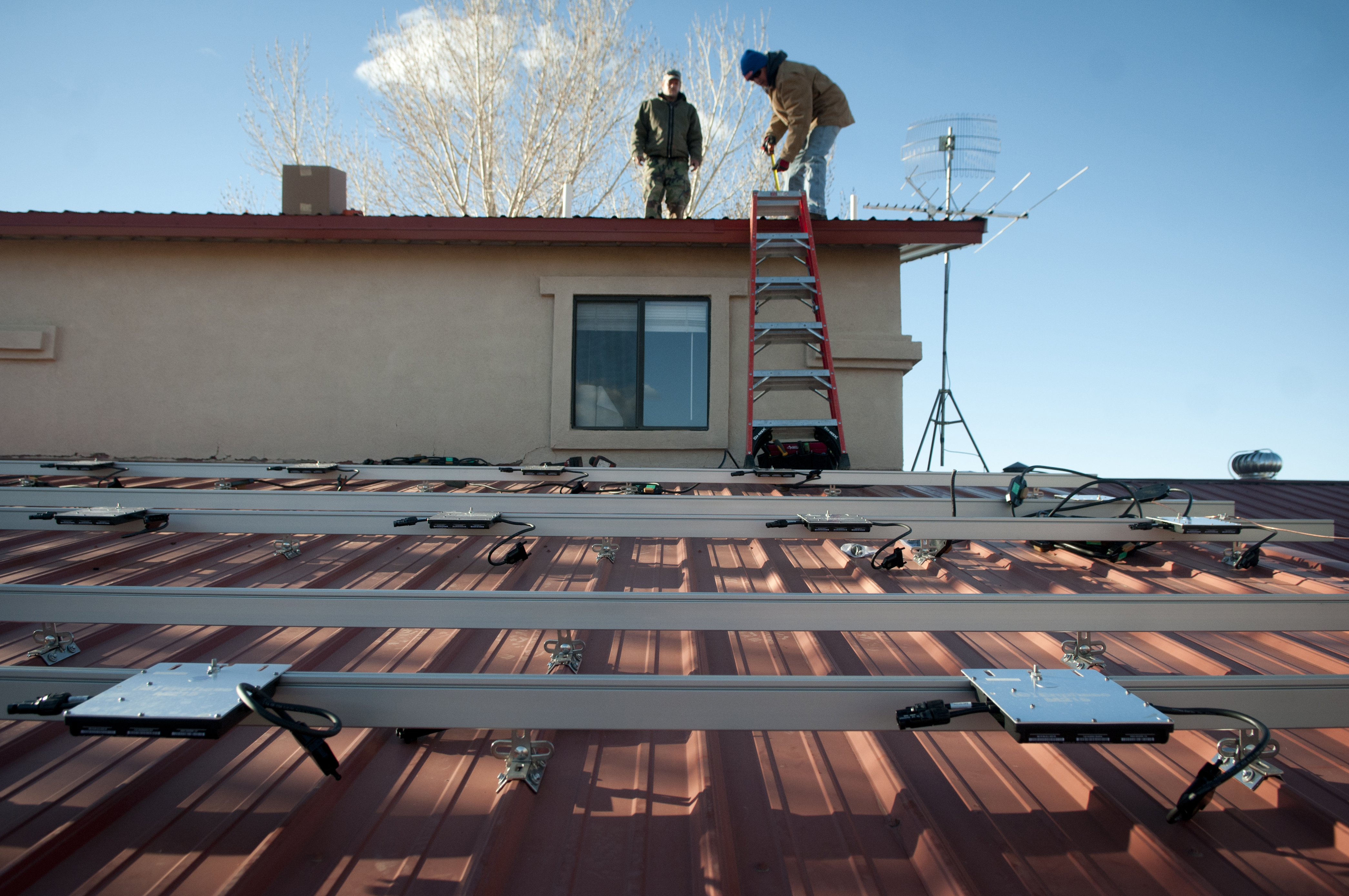 Growing companies cite ABQ's values as reason to invest