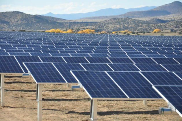 NM needs more protections on rates, environment