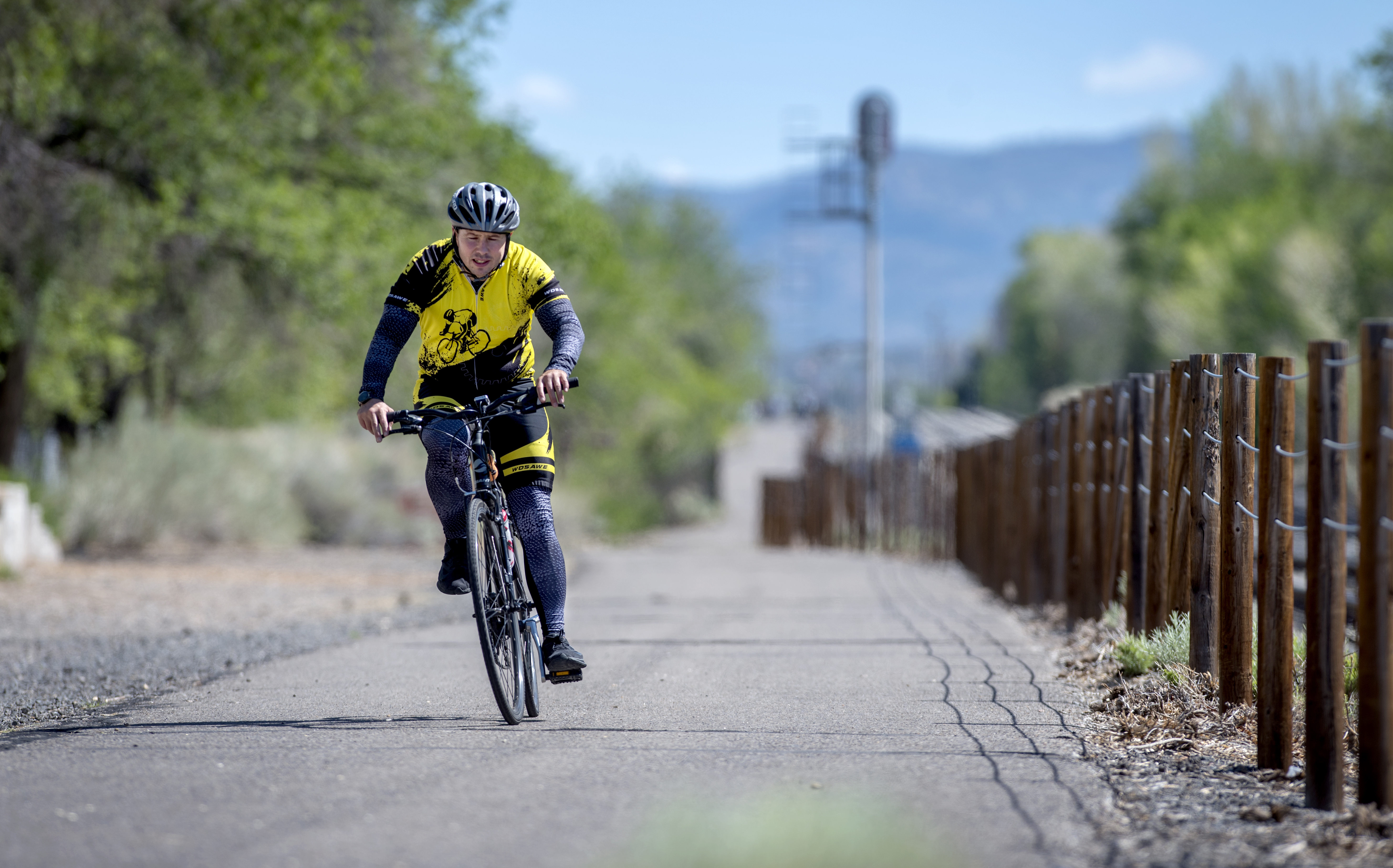 Bike boom leads to shortages