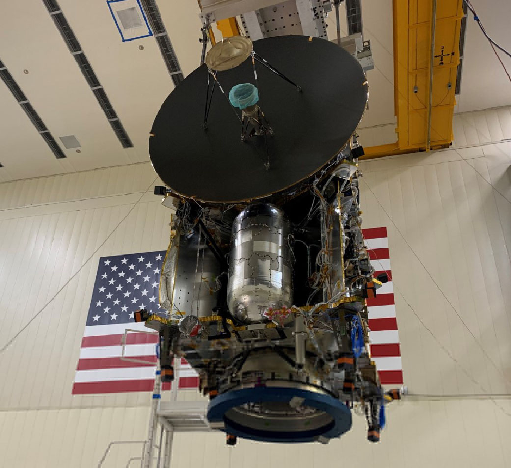 NASA's 'Lucy' mission featured at Los Alamos ScienceFest