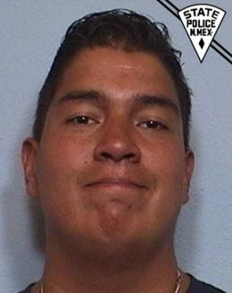 ABQ man charged for firing at motorist on I-40
