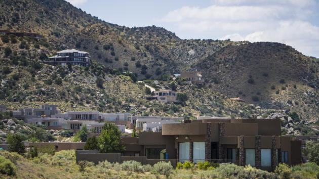 ABQ area has 3 times as many $1 million homes as decade ago